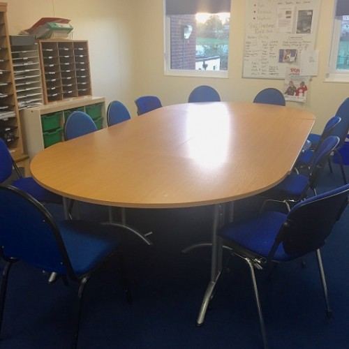 Community Hire at Underhill school