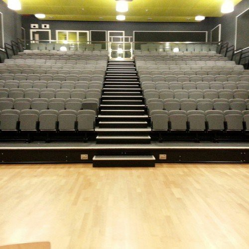 Oasis Academy Hadley Assembly Hall