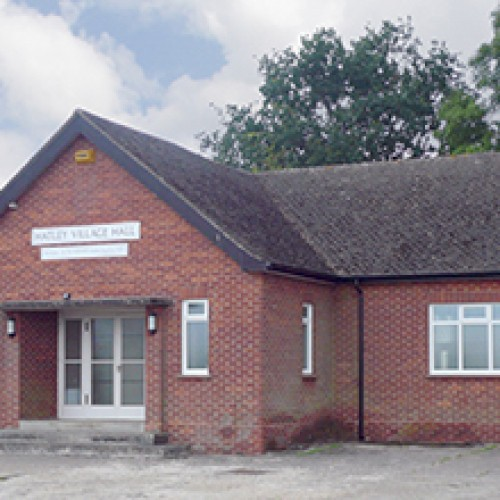 Hatley Village Hall