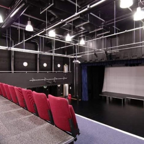 Facilities for hire at Haringey Sixth Form College