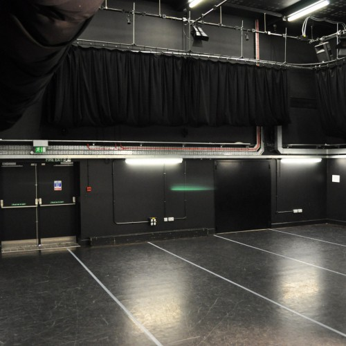 The Howard Venue