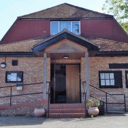 Edenbridge Village Hall