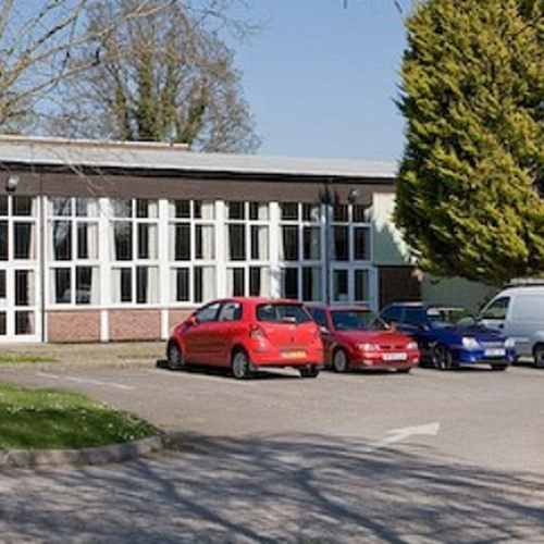 Swanmore Village Hall