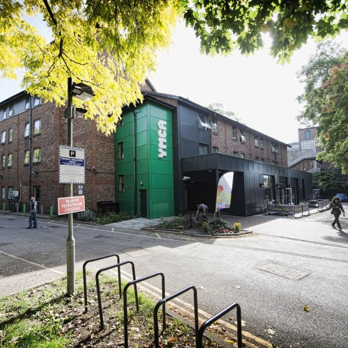 YMCA West London Y Active