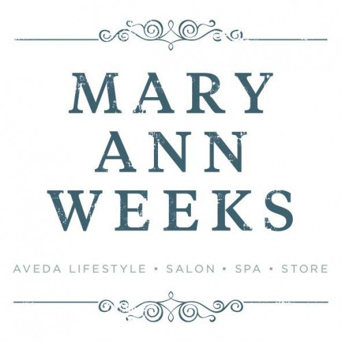 Mary Ann Weeks Aveda Studio