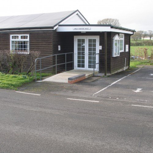 Holt Parish Hall