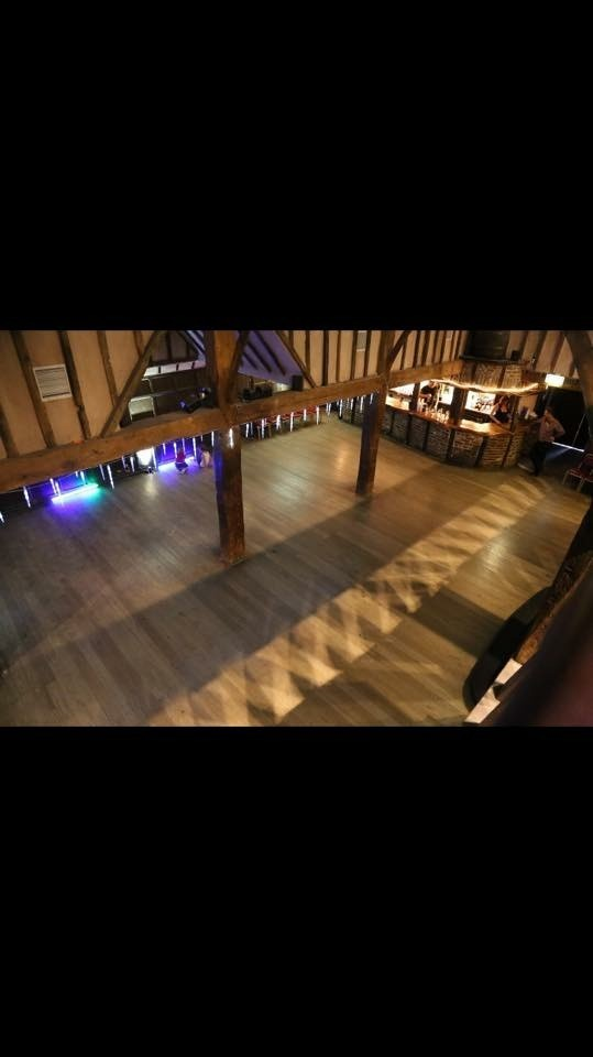 Baronial Hall - Bird Hills Golf Centre
