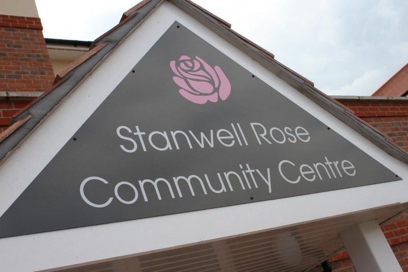 Stanwell Rose Community Centre