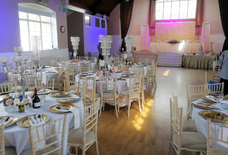Venue Space Hire in North London