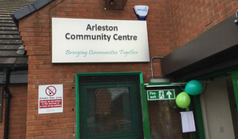 Arleston Community Centre