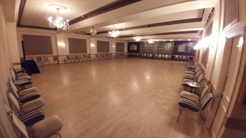 The Piccadilly Ballroom