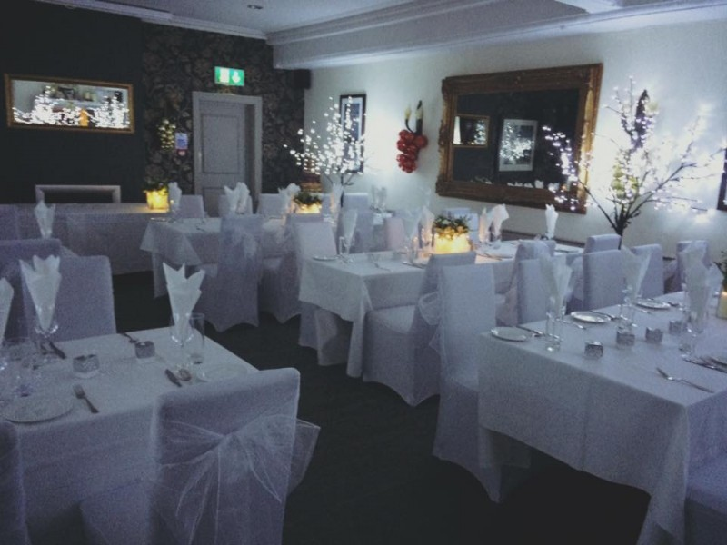 The Crown Hotel, Chertsey Windsor Room