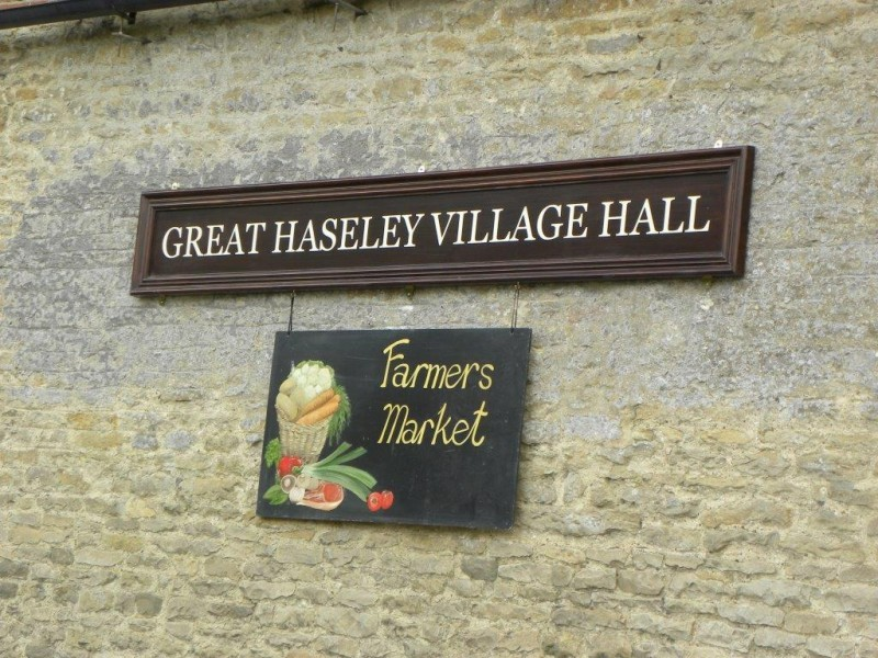 Great Haseley Village Hall