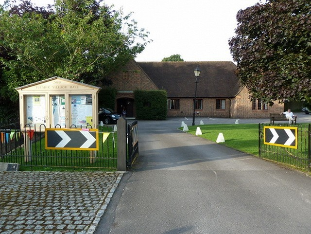 Fulmer Village Hall