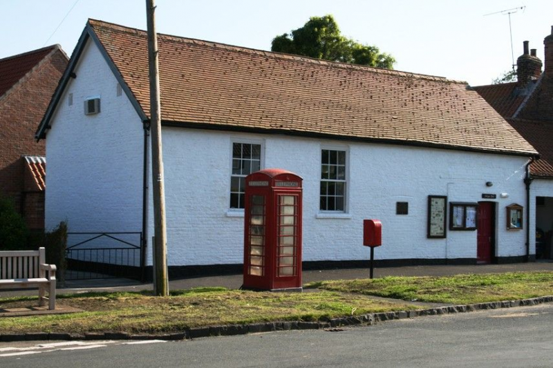 Etton Village Hall