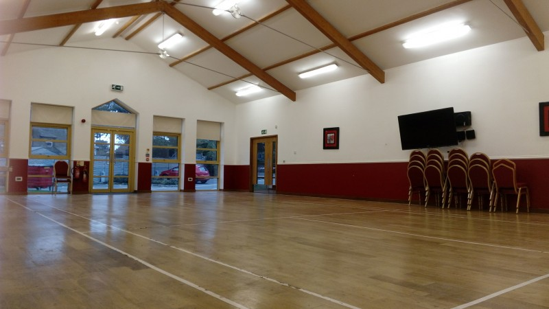 Orpington Church Hall