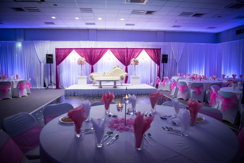 The Masefield Suite - Harrow Events