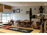 Howe of Fife Rugby Club Function Suite