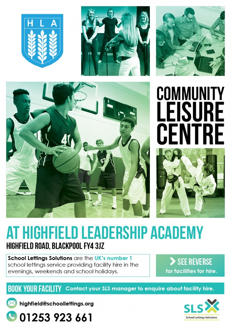 Highfield Leadership Academy