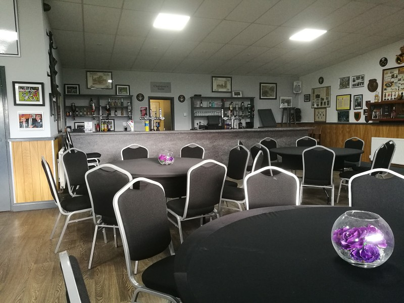 Stafford Rangers Sports and Social Club