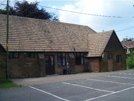 Bossingham Village Hall