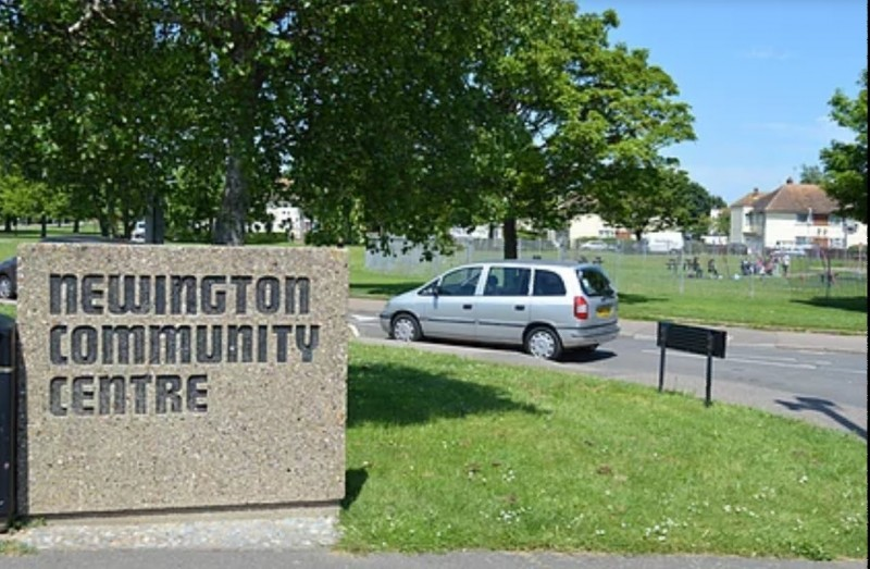 Newington Community Centre