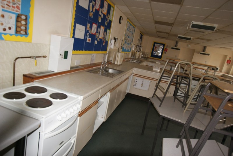 Hall Hire at Honywood School