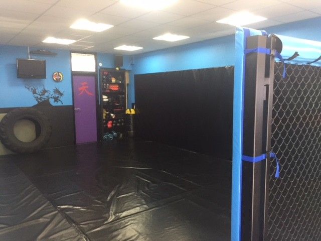 Blue Dragon Dojo