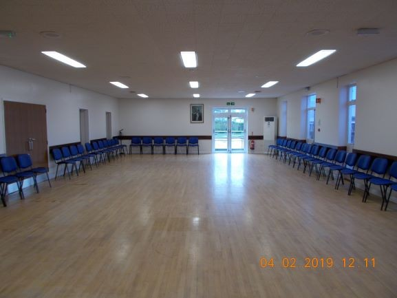 Royal Arthur Community Centre
