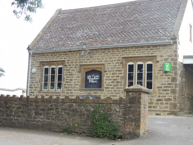 Hardington Mandeville Village Hall
