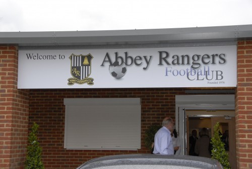 Abbey Rangers Football Club