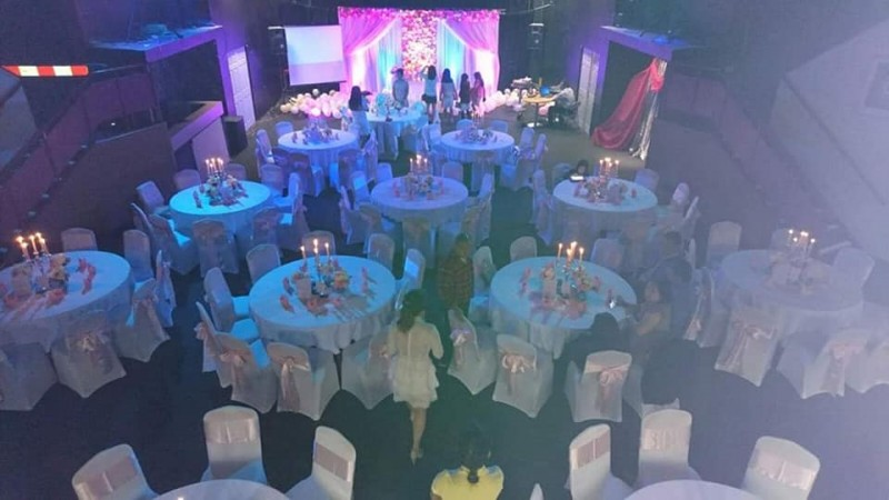 NE6 Suite Function Room & Events