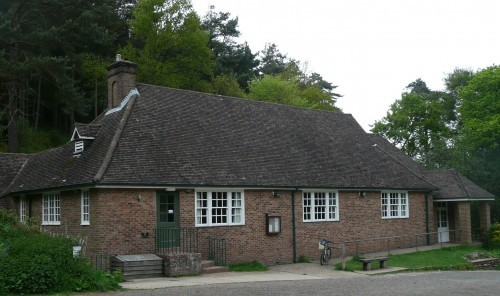 Holmbury St Mary Village Hall