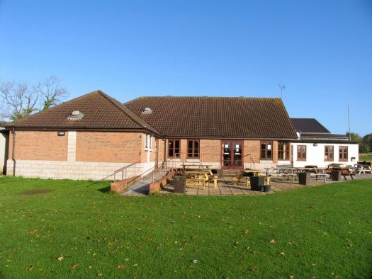 Westbury-on-Severn Parish Hall