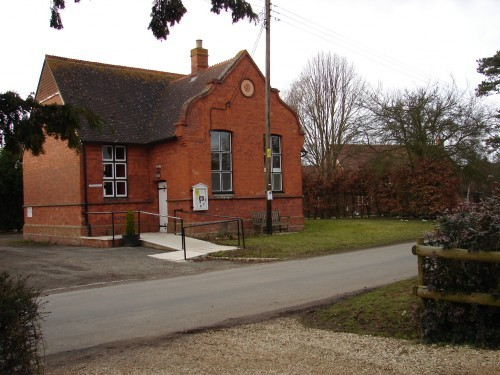 Pyrton Village Hall