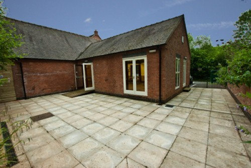 Coalport Village Hall
