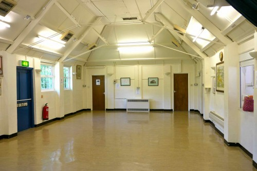 Hedgerley Memorial Hall