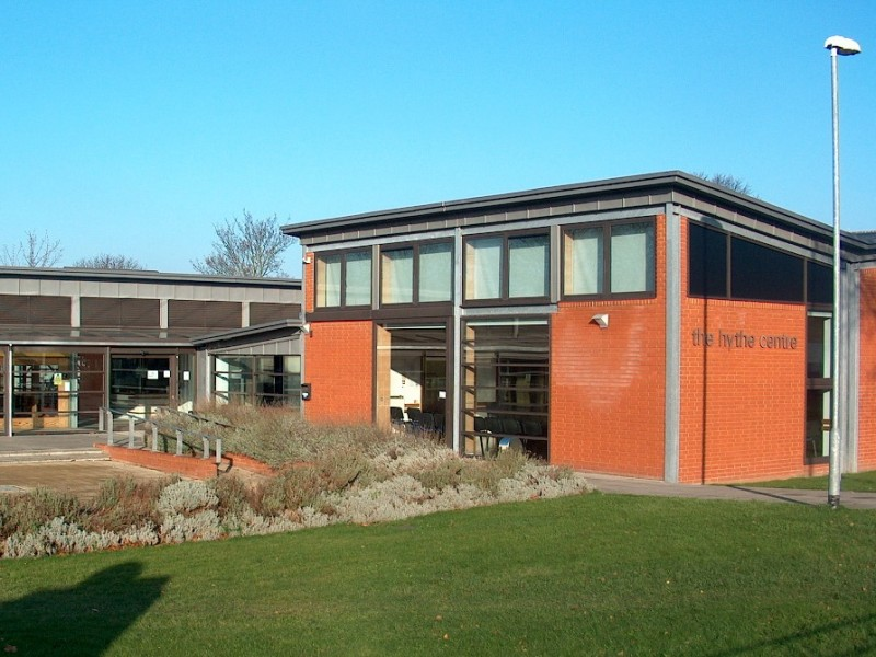 The Hythe Centre