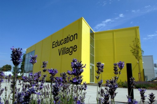 Education Village