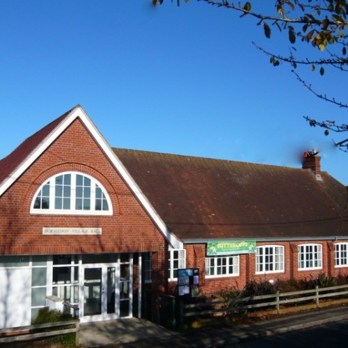 Bursledon Village Hall