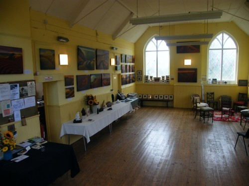 North Wootton village Hall
