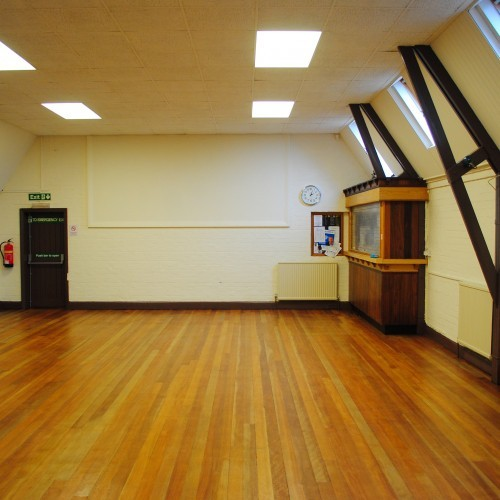 Manley Village Hall;