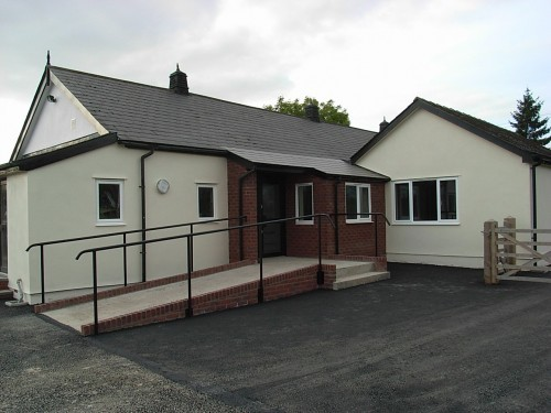 Little Hereford Parish Hall