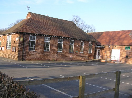 Sutton Upon Derwent Village Hall