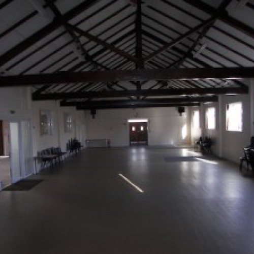 King's Church Halls