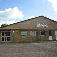 Witcombe and Bentham Village Hall