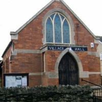 South Hinksey Village Hall