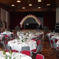 Bourne End Community Centre - May Woollerton Hall