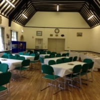 Edlesborough Memorial Hall