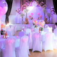 Venue Space Hire